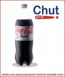 Coca Cola light 1,50 l Vente en gros