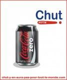 Coca Cola Zéro 33cl Vente en gros