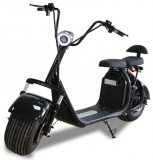 Kirest Fournisseur Scooters City Coco Long France en Stock