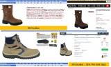 Chaussures de sécurité Travail - COFRA S1,S3 Aluminium