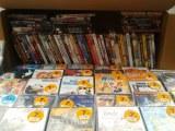 LOT 100 DVD FILMS ACTION HORREUR HUMOUR ENFANT