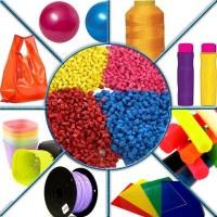 Colorant maître plastique