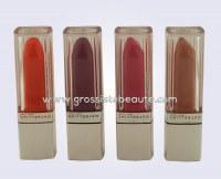 Lot Rouges à lèvre cosmétique de marque
