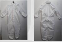 Combinaison de protection chimique de type III