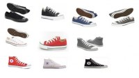 We sell Converse Shoes