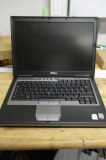 Portable DELL Latitude D620