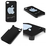 Coque Iphone 4/4S Steve Jobs