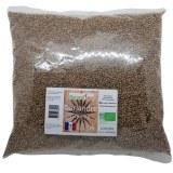 Coriandre graines bio origine France - 1kg