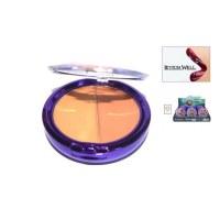 Maquillage de Marque Connus LETICIA WELL Correcteur éclat & illuminateur Fourni avec ép...