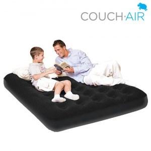 matelas gonflable couch air bigbuy destockage grossiste. Black Bedroom Furniture Sets. Home Design Ideas