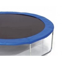 Optimeo grossiste en ligne destockage - Coussin de protection trampoline 244 ...