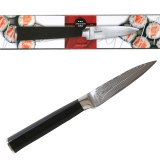 Couteau damasuki 9.5 - 12.5 - 16.5 - 18cm / 12.50€HT