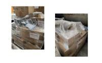 Blindbox de surstocks neufs - neufs avec emballage - 2 palettes