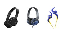 Lot de casques et écouteurs bluetooth JVC - Neufs avec emballage- 382 unités