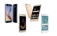 Lot de smartphone - Occasion fonctionnel – 88 unités