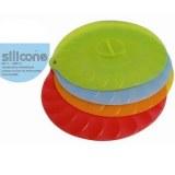 Couvercle silicone couleur 15 - 22 - 27 - 32cm / 1.50€HT