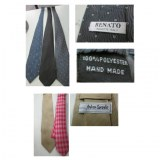 Lot de cravates Italiennes