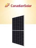 Panneaux Photovoltaïques Canadian Solar