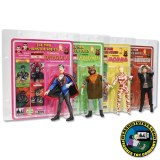Lot poupées collector UNIVERSAL MONSTERS style MEGO