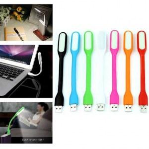 Mini lampe à Led USB flexible clavier pour ordinateur PC Notebook ordinateur portable...