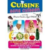 LOT 500 DVD POUR SERIE ENFANTS CUISINE