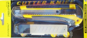 Cutters grand modele