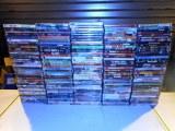 LOT 200 Dvd D31 Neuf sous blister Tous différents Revendeur