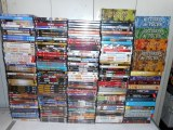 LOT 263 DVD D32 neuf sous blister revendeur puces marché brocante
