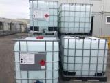Cuve ibc 1000 litres gel hydro-alcoolique