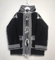 Vente des manteaux artisanal kachabia