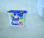 DASH 27 TABS