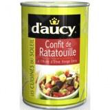 DAUCY CONFIT/RATATOUILLE 375G