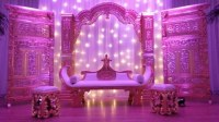Grossiste mobilier mariage
