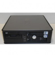 Lot 10 Dell Optiplex 755 SFF Desktop Core 2 duo E2180 2Ghz 2gb 80go Dvd Win 7 ou XP Gar...