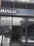 Fabricant literie showroom aubervilliers