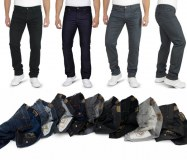 Jeans homme grandes tailles