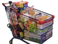 Centrale d'achat alimentaire