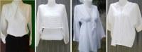 Stock de vêtements d'été H/F