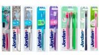 Jordan Brosses à dents adultes et enfants