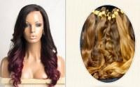 Grossiste perruques naturels et synthétiques