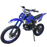 DIRT BIKE CCR 125CC BLEU MONSTER