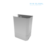 RONI GLOBAL Déstockage grossiste DISTRONI 2. Distributeur automatique gel hydro-alcooli...