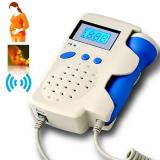 Foetal doppler bebe moniteur de fréquences cardiaque