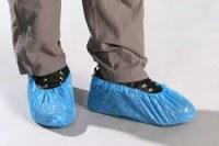 Couvre chaussure de protection jetable