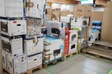 Stock d'imprimantes,Scanner vente en gros