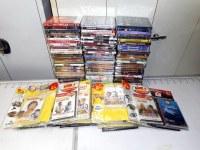 Lot Revendeur Palette 236 DVD Neuf Blister D21