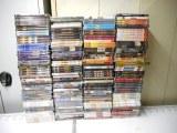 Lot Revendeur Palette 200 Dvd Neuf sous blister PTM D26