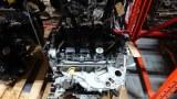 Lot de 60 moteur neuf Renault
