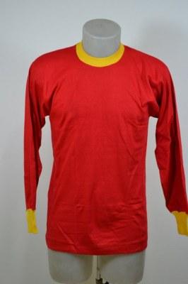Stock tenues de football
