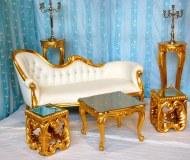 Trone de mariage achat